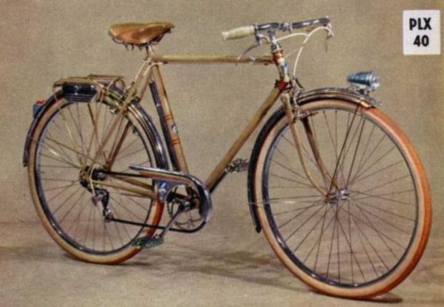 Le Vélo Peugeot