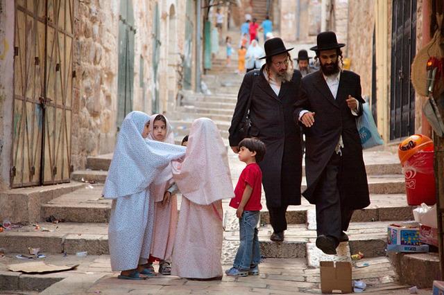Judaism under Islam