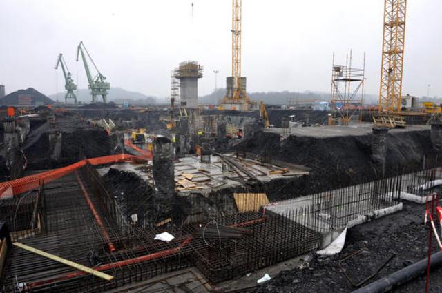 Bevorstehender Prozess um Trianel-Kraftwerk sorgt für Papierflut