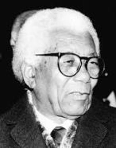 Walter Sisulu Dies