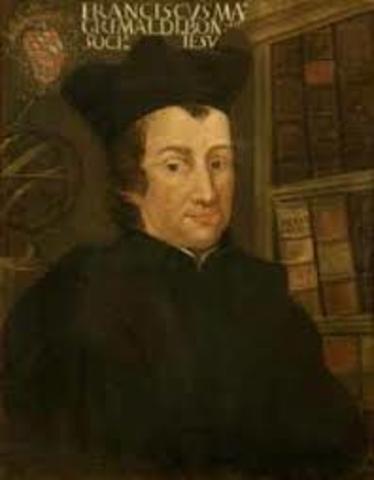 Francisco María de Grimaldo