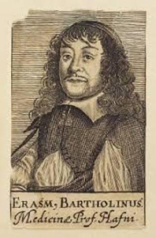 Bartholinus