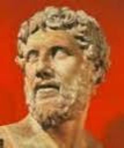 Democrito 460-370 a. C