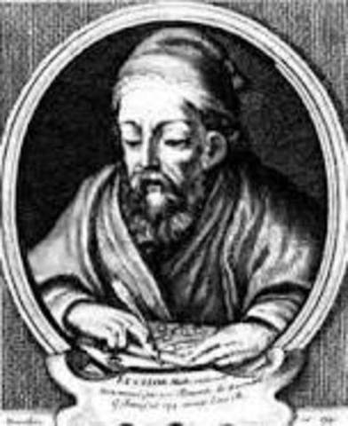 Euclides 325-265 a. C
