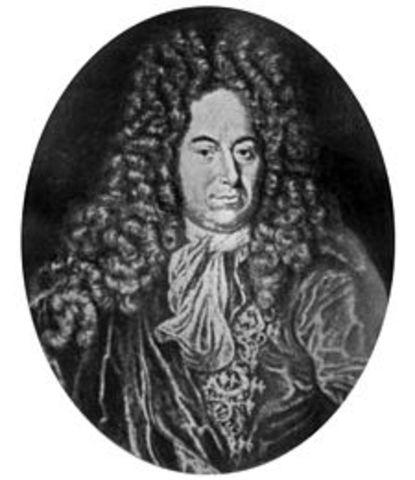 Ole Rømer 1644-1710