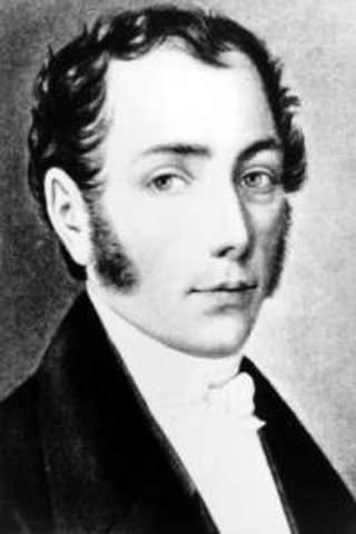 Joseph von Fraunhofer 1787-1826