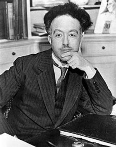 Louis-Victor de Broglie 1892-1987