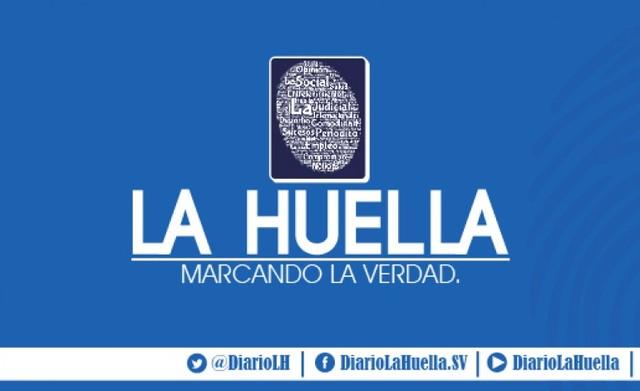 """Nace """"La Huella"""""""