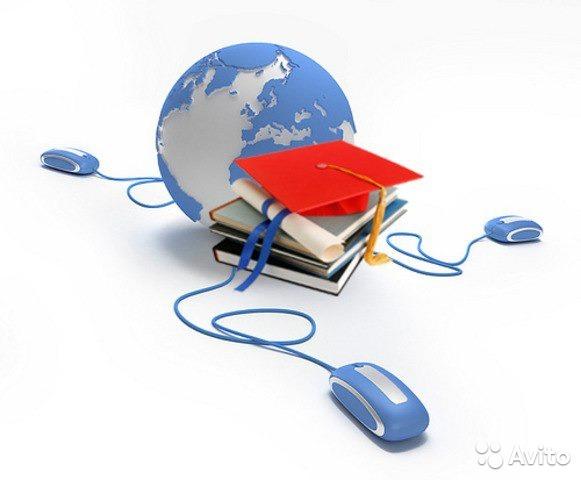 Информационная интеграция высшей школы России в мировую вузовскую систему
