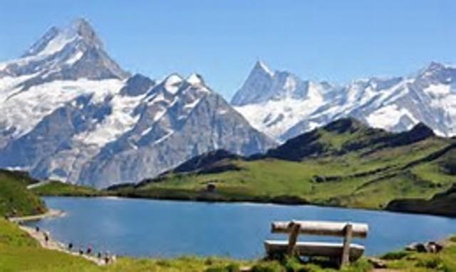Passagem pelos Alpes