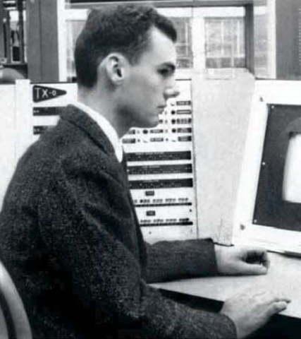 Проект ARPANET