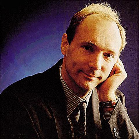 WWW Тим Бернерс-Ли