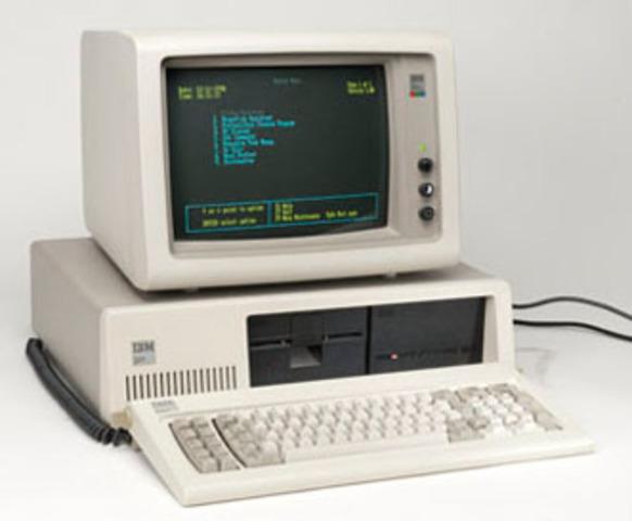 IBM PC/XT