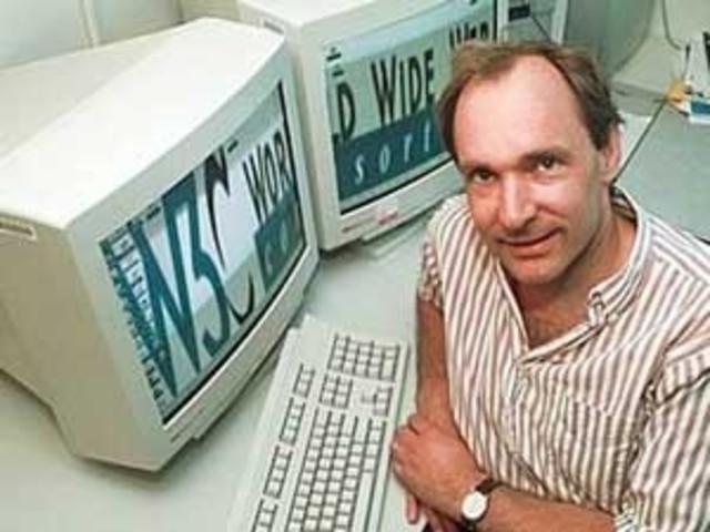 World Wide Web.