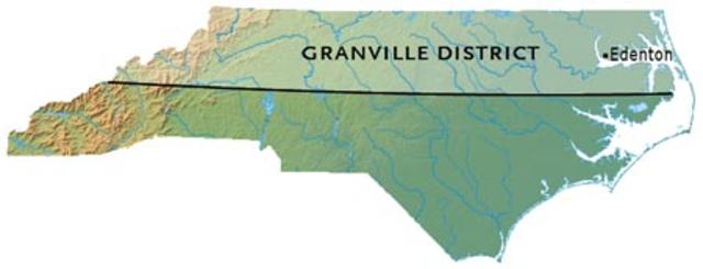 Granville district Chap 8