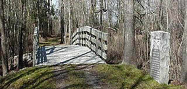 Moores Creek Bridge Chap 10