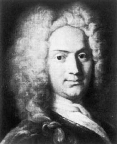 Nicolaus Bernoulli