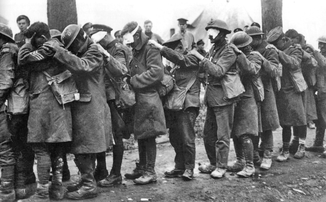 Battle of Vimy ridge (3,598 Canadians killed, 7,000 injured. defining moment for Canada