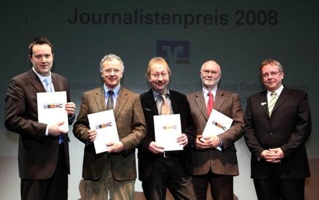Lüner Lokalredaktion der Ruhr Nachrichten gewinnt Journalistenpreis