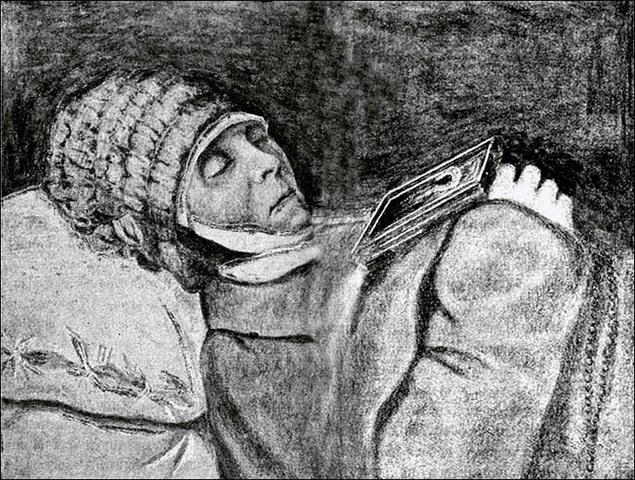 Feodor Dies