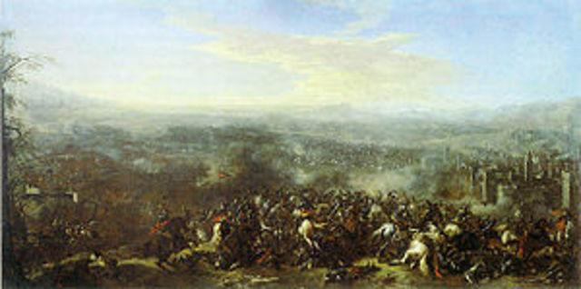 Batalla de Nördlingen