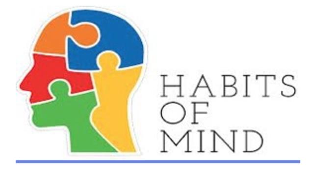 Habits of Mind, Cognitive Coaching Training