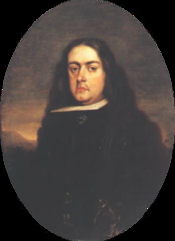 Duque de Medinaceli, nuevo valido