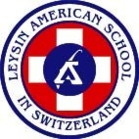 Training: Leysin American School, Leysin, Switzerland