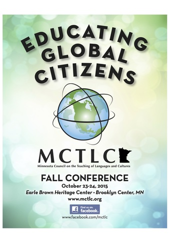 Minnesota Council on the Teaching of Languages and Cultures - Fall Conference