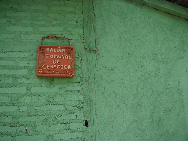 Nicaraguan Potter Exchange - El Colegio Charter School