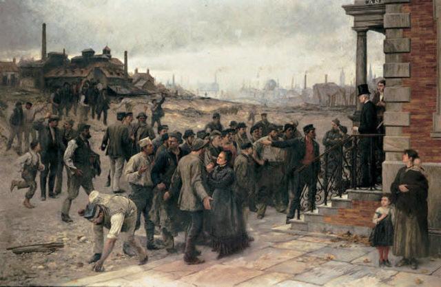 Primers sindicats