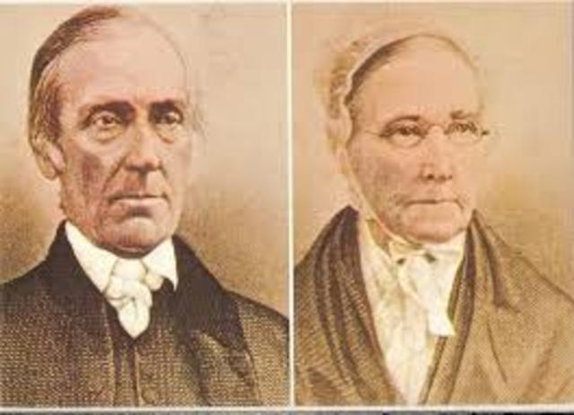 Levi and Catherine Coffin