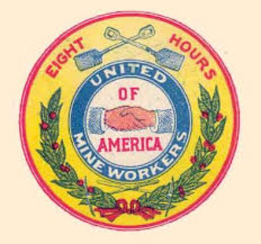 United Mine Workers of America (UMW)