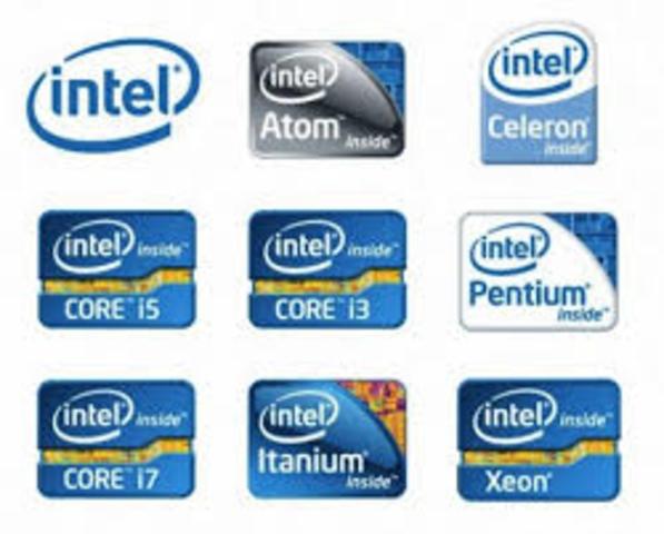 Универсальный микропроцессор