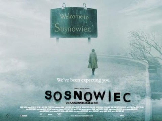 Moved to Sosnowiec