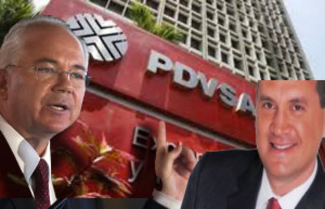 Redes de corrupcion de Rafael Ramírez lavaron US$4.2 billones en BPA