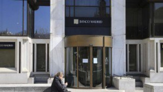 EEUU y Banco de España investigan cuentas de venezolanos en Banco de Madrid