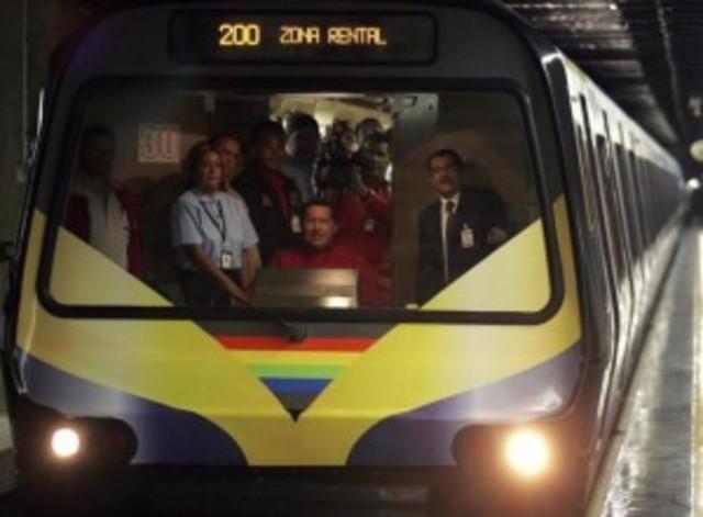 Empresas españolas pagaron a Carlos Aguilera 90 millones de dólares por megacontrato del Metro