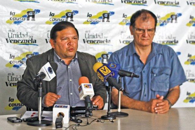 Causa R solicita investigar casos Andorra y HSBC e interpelar a Rafael Ramírez