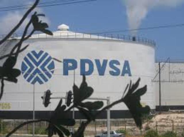 PDVSA vive su peor momento: Crisis económica, corrupción y transacciones ilícitas