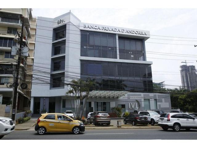 Superintendencia de Bancos de Panamá prolonga intervención de Banca de Andorra