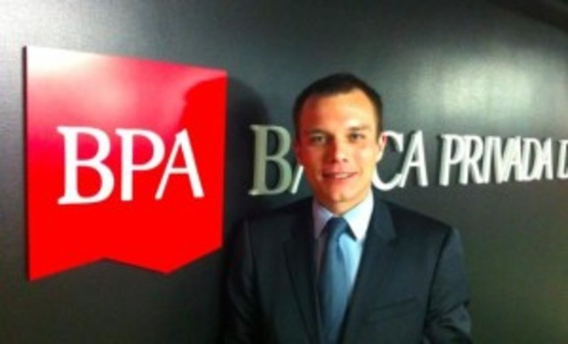 El banquero de los chavistas en Andorra: Me reuní con Salazar y su abogado Villepin