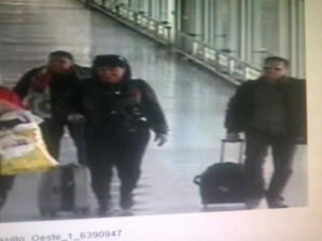Caso Andorra:Detenido narcotraficante que acompañaba a ex jueza del TSJ