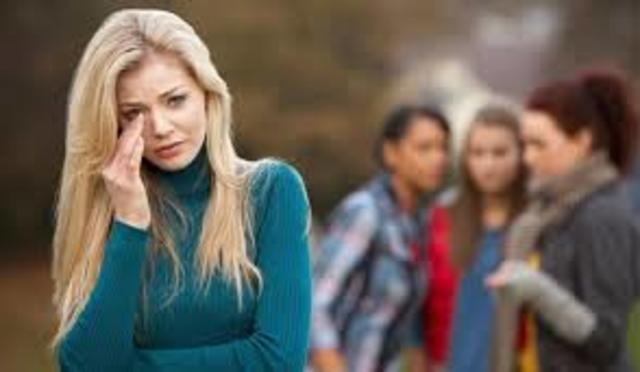 Andrea is bullied again