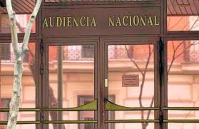 La Audiencia de España tras la pista del dinero boliburgués