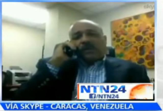Carlos Tablante: Rafael Ramírez tiene responsabilidad administrativa, política y penal por corrupción en Pdvsa