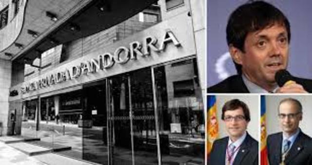 Andorra: BPA se defiende pero no habla de Panamá ni de Venezuela