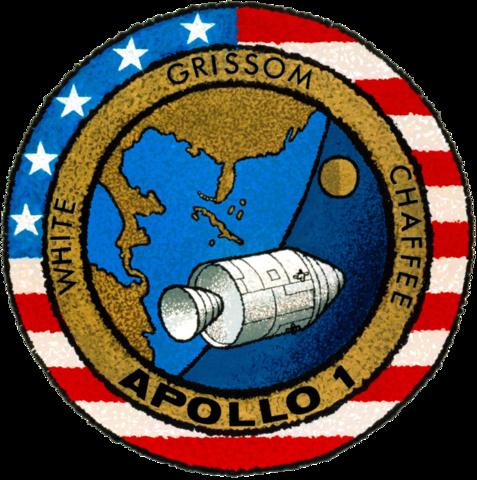 Apollo 1 Accident (USA)