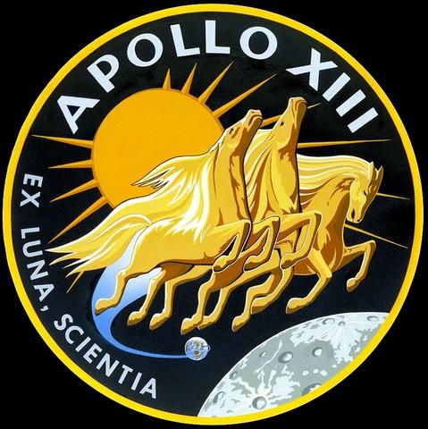 Apollo 13 Accident (USA)