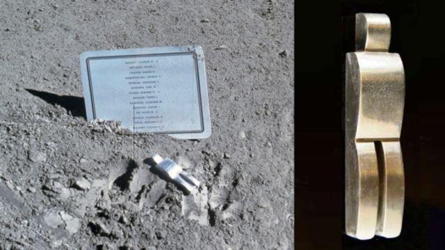 Fallen Astronaut (USA)
